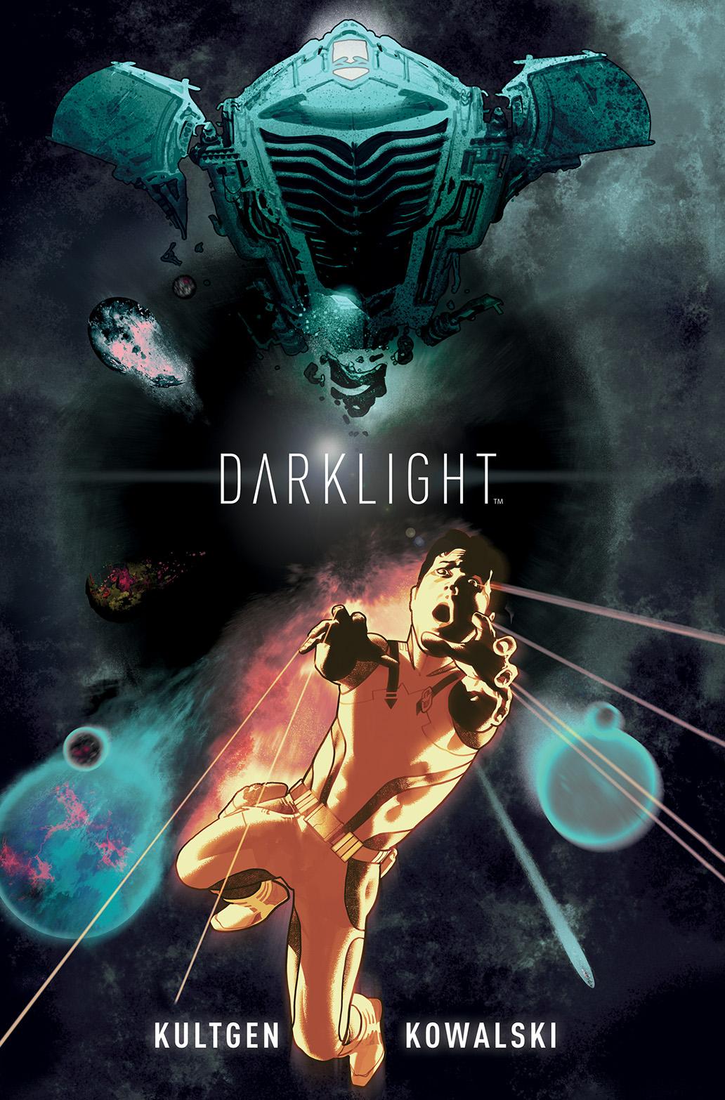 Darklight OGN HC