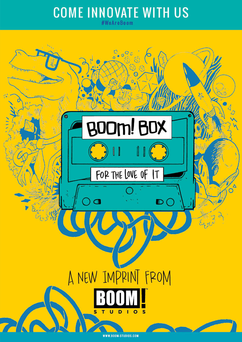 BOOM! Box Teaser Image