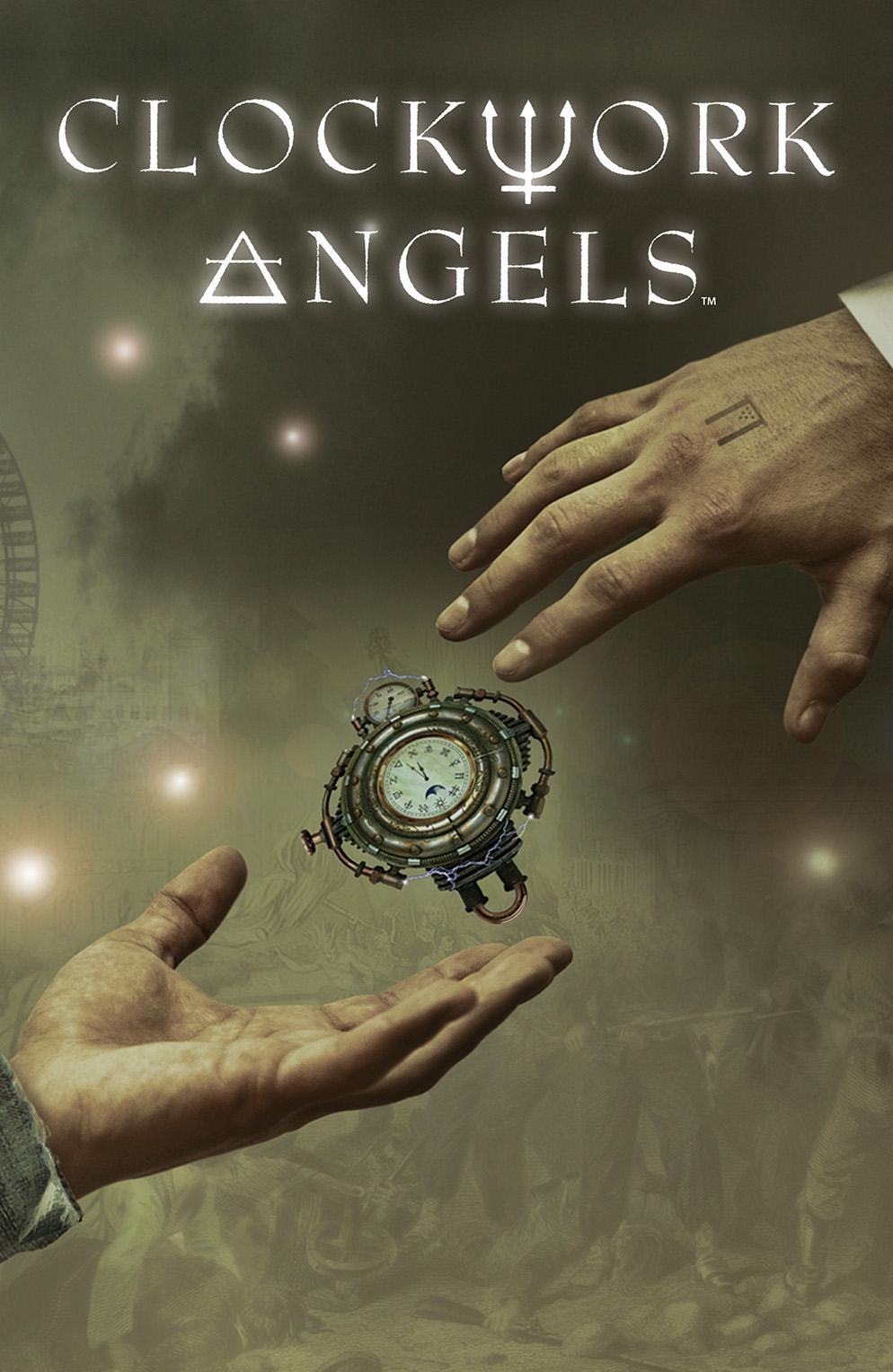 Clockwork Angels #2