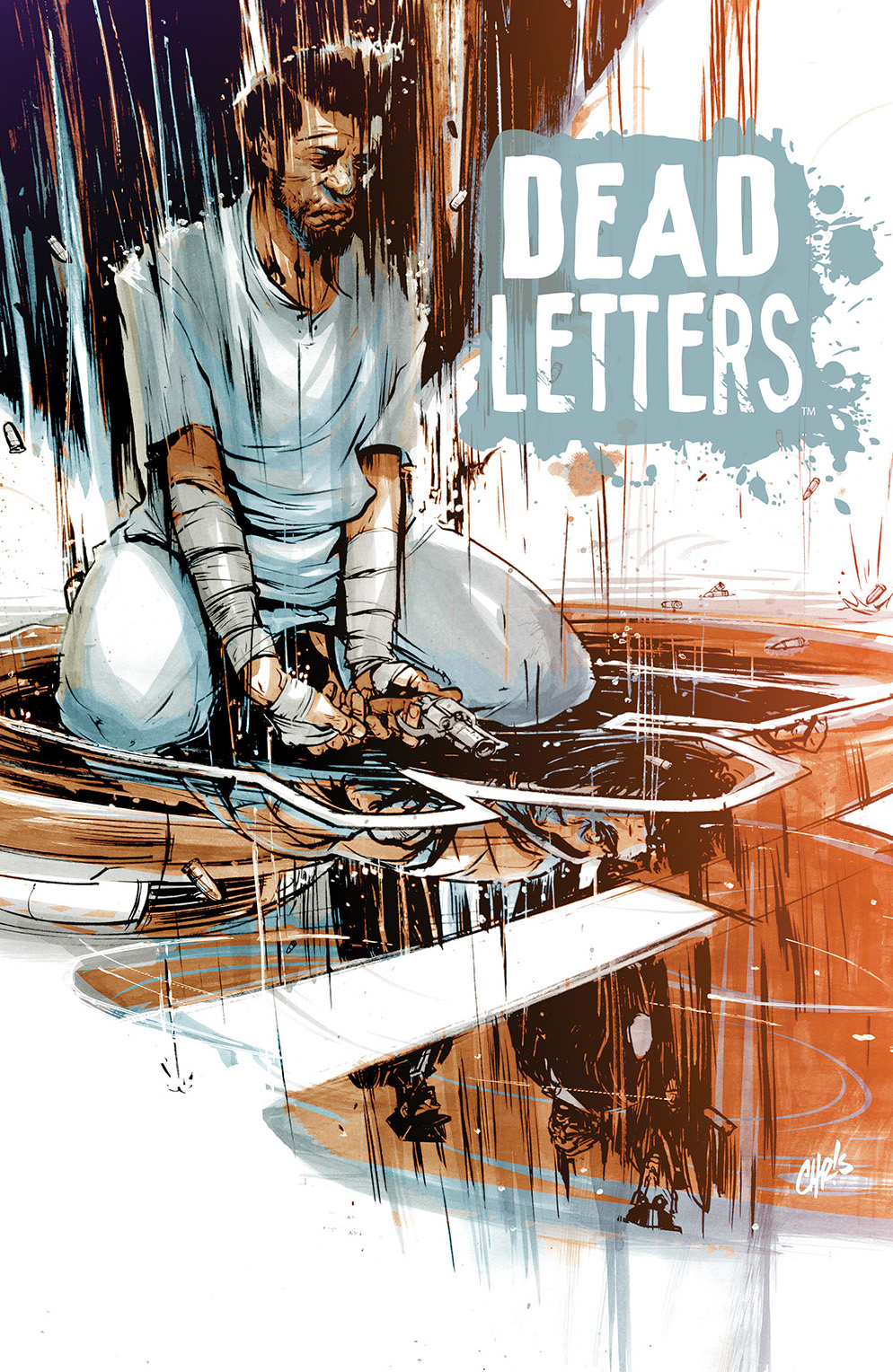 Dead Letters A