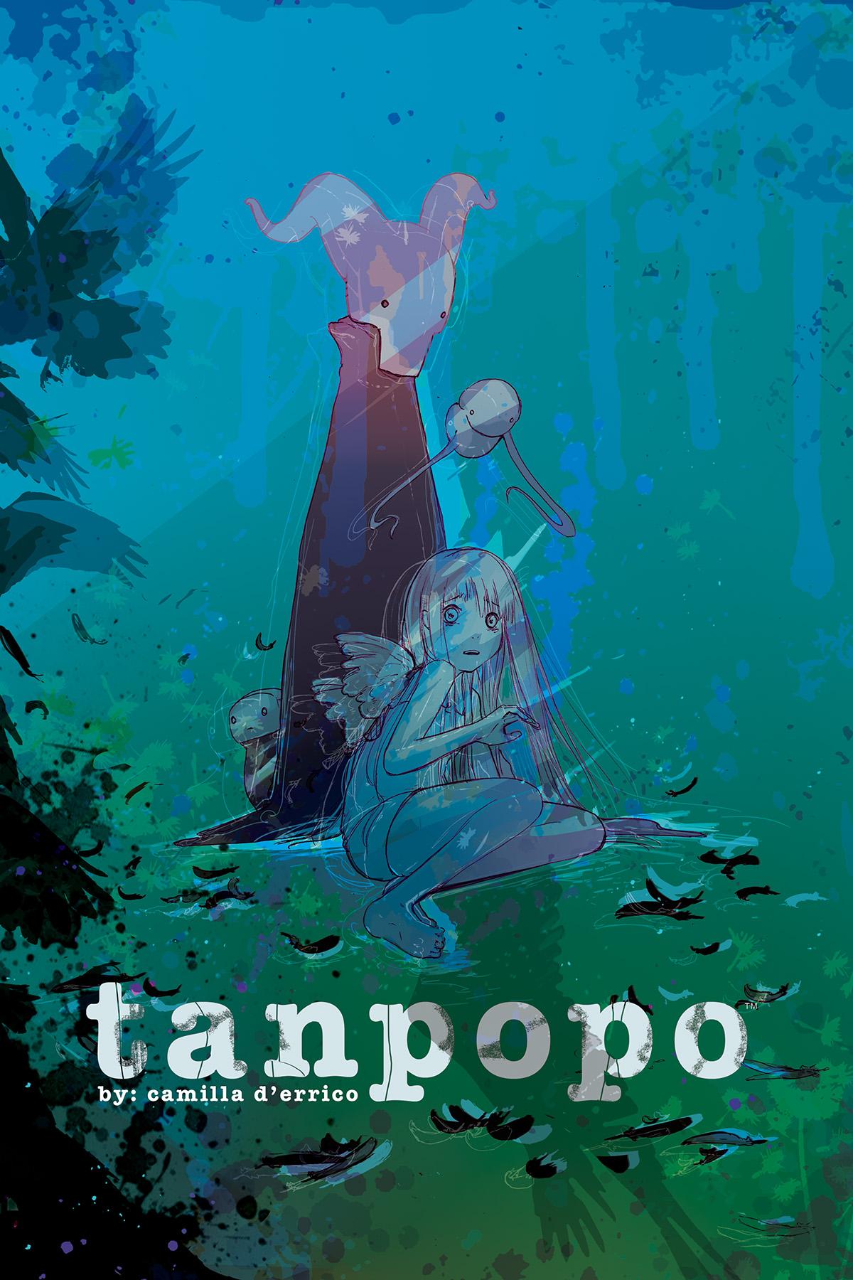 Tanpopo