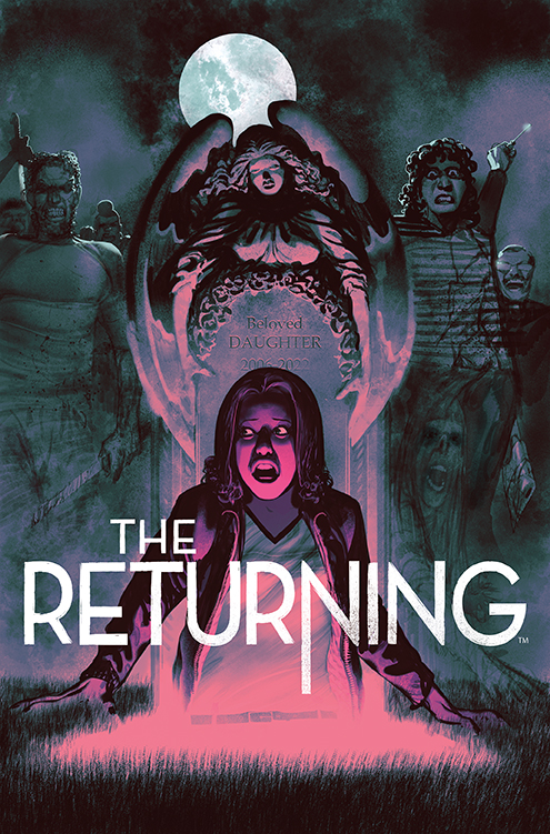 The Returning A