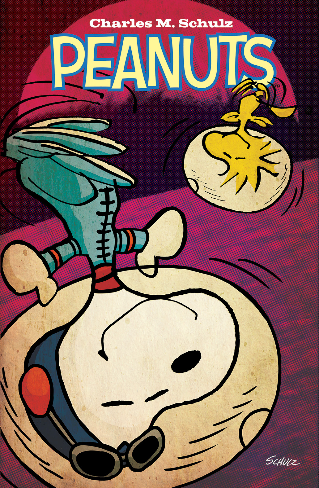 PEANUTS #19 Cover A by Charles Schulz, Various