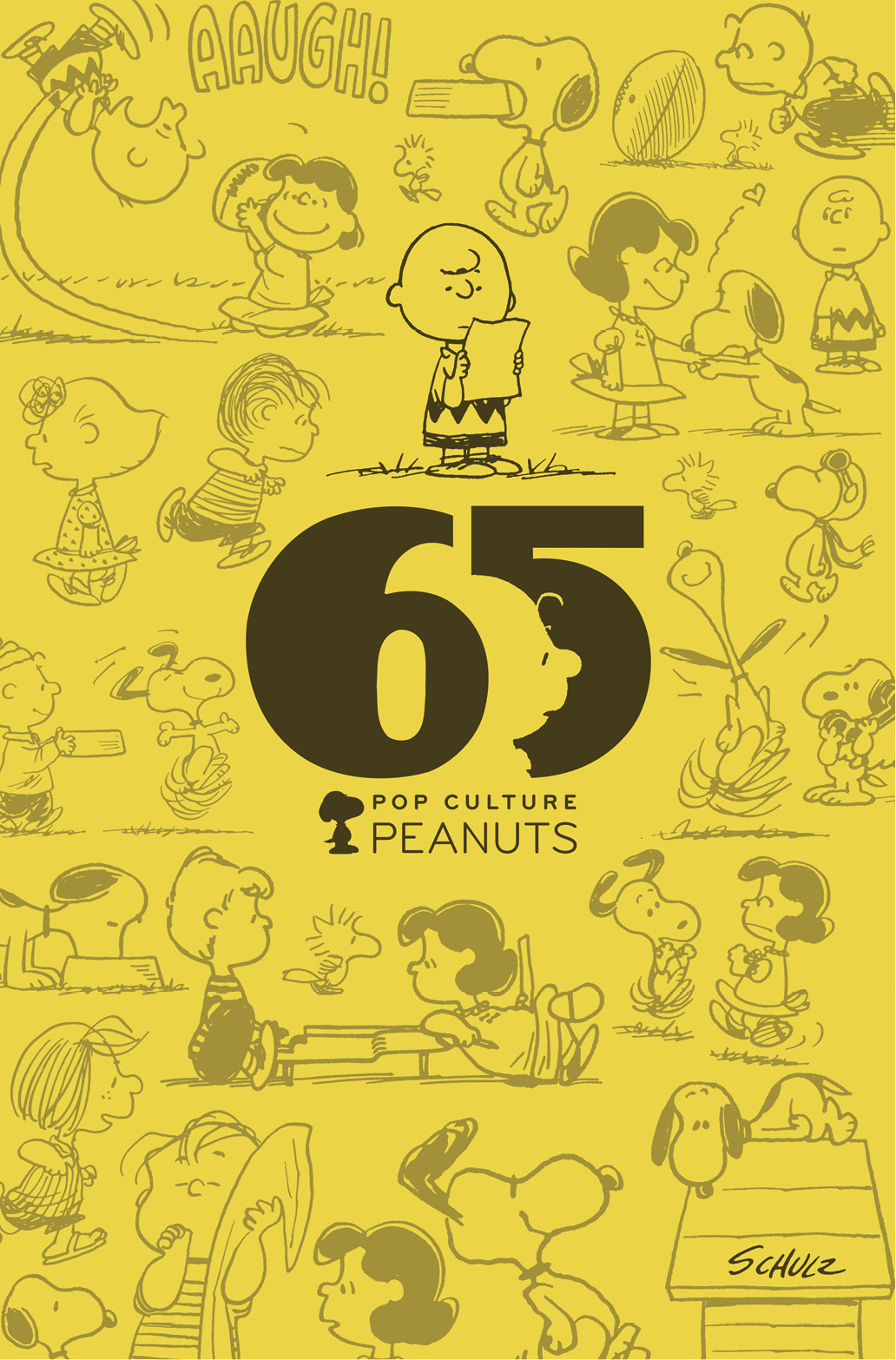 Peanuts #25 Incentive Cover