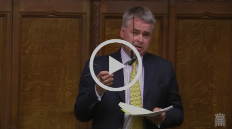 House of Commons - Youth Parliament Select Committee Report - 27-10-2016