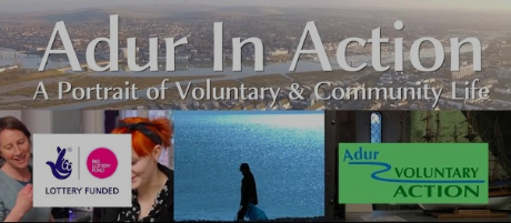 Adur In Action: A Portrait of Voluntary & Community Life