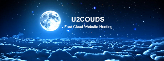 Click Here to go to U2Clouds Website