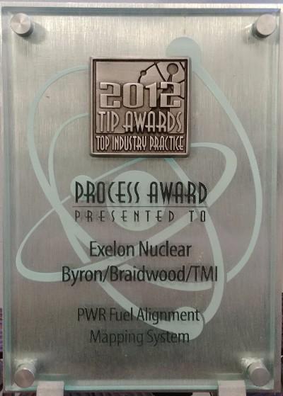 2012 NEI Tip Award