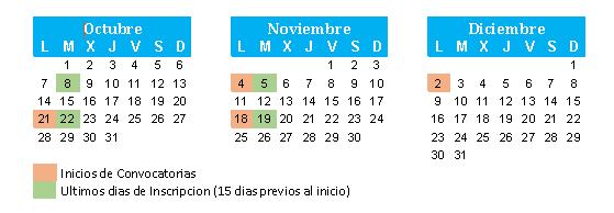 Calendardio