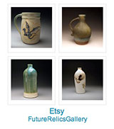 Future Relics Etsy Shop