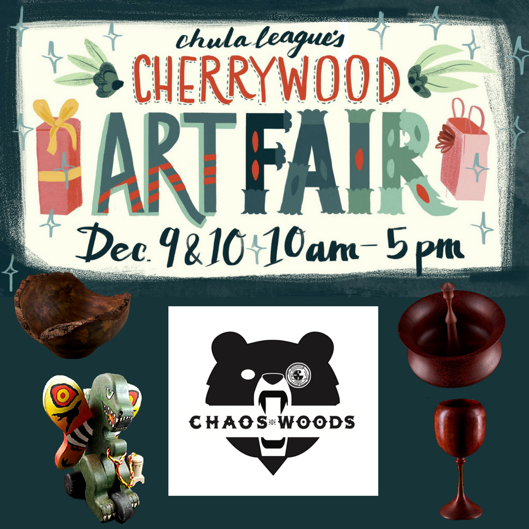Cherrywood Art Fair attracts over 4,500 people a day to a showcase of Texas artists, and some of Austin's best music, and food truck cuisine—all in a family-friendly environment.