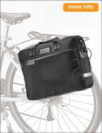 Ibera Bicycle Office Bag