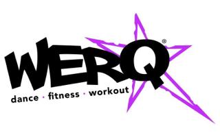 WERQ Dance Fitness Workout