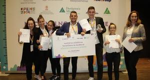 Pobednici nacionalnog takmičenja Dostignuća mladih 2019