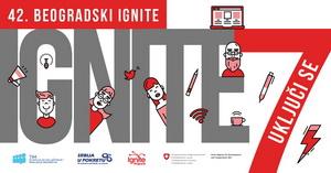 42. Beogradski Ignite