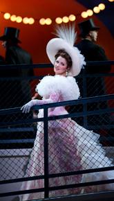 """Anna Netrebko plays the tragic heroine of """"Manon"""" on April 7."""