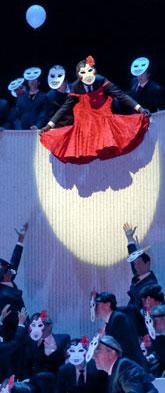 """""""La Traviata"""" shows at 10 a.m. Saturday, April 14."""