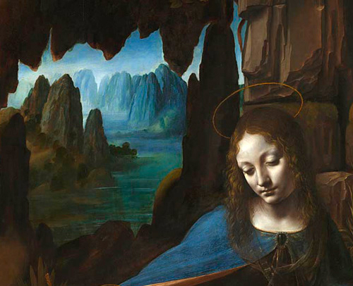 'Leonardo da Vinci: Painter at the Court of Milan' will show in HD at 7 p.m. Feb. 21 at the Performing Arts Center.