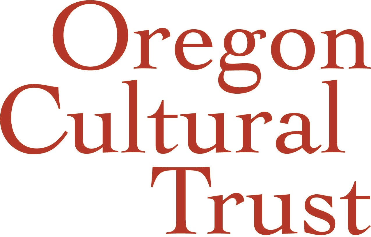 Donations to the Oregon Cultural Trust also help arts organizations in our community.