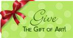 Choose to give art this holiday season!