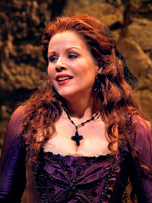 "Renée Fleming starts in the title role of ""Rodelinda"" at 9:30 a.m. December 3."