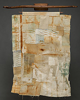 Work by Florence artist Trudonna Husong shows in October in the COVAS Gallery at the Newport Visual Arts Center.