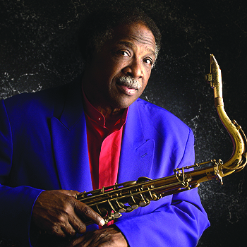 "The venerable jazz saxophonist Houston Person will discuss jazz at the ""All That Jazz"" panel discussion."