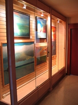 The Coastal Oregon Visual Artists Showcase gallery has issued a new call for proposals.
