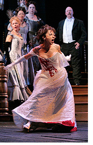 Lucia di Lammermoor starts at 10 a.m. Saturday, March 19.