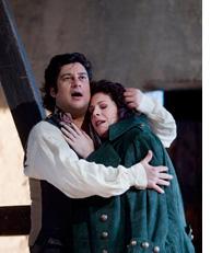 Il Trovatore starts at 10 a.m. Saturday, April 30 at the Newport Performing Arts Center.