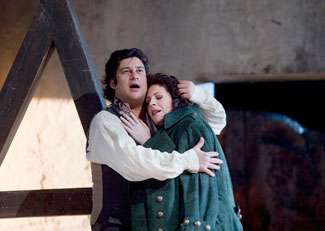 Il Trovatore is set for 10 a.m. Saturday, April 30 at the Newport Performing Arts Center.