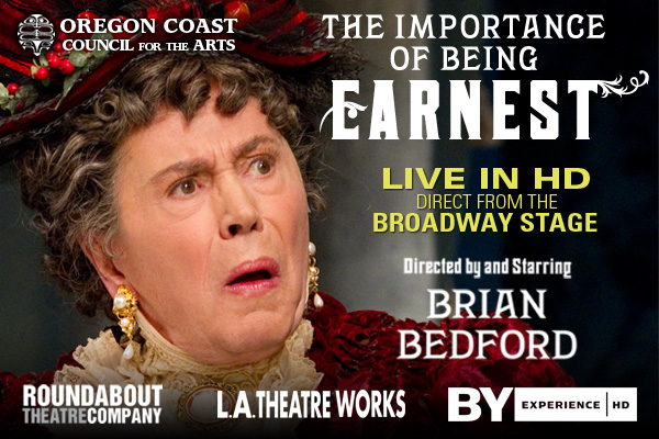 """See more about the Roundabout Theatre Company's """"The Importance of Being Earnest"""" on the website."""