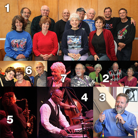 A successful Jazz at Newport wrapped up on October 4.