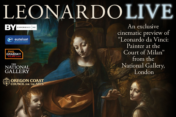 "See more about ""Leonardo Live"" at the OCCA website."