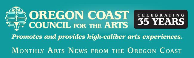 Visit the Oregon Coast Council for the Arts website.