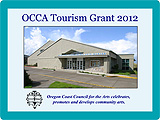 Get an update on OCCA's efforts to secure $250,000 from the City of Newport's tourism development fund.