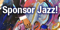 Sponsor Jazz at Newport by emailing jazz@jazzatnewport.org.