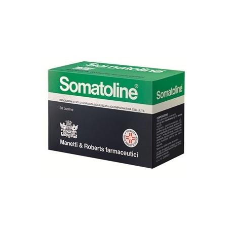 3 Confezioni di Somatoline Emulsione 30 Buste 0,1+ 0,3%
