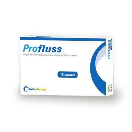 Profluss 15 Capsule 7 Pezzi