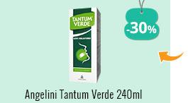 Angelini Tantum Verde 240 ml