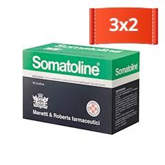 Somatoline Emulsione Anticellulite 30 Bustine 0,1+0,3%