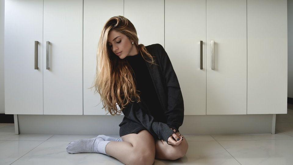 Crampi al polpaccio: i rimedi