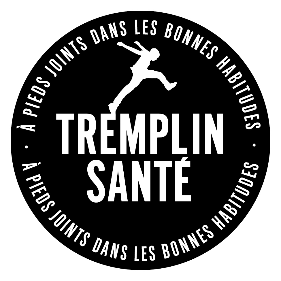 Visitez le site de Tremplin Santé