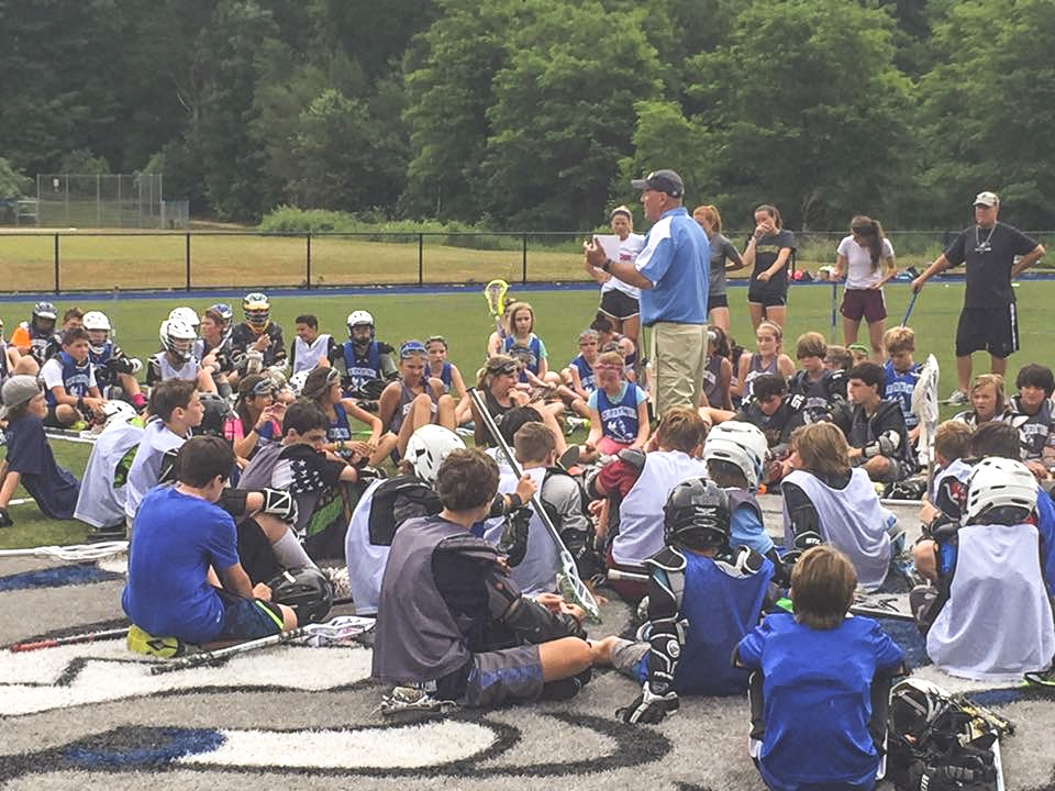 Rising Generations Camp
