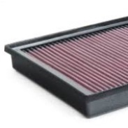 Reusable Cabin Filter