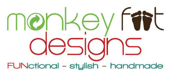 Welcome to Monkey Foot Designs!