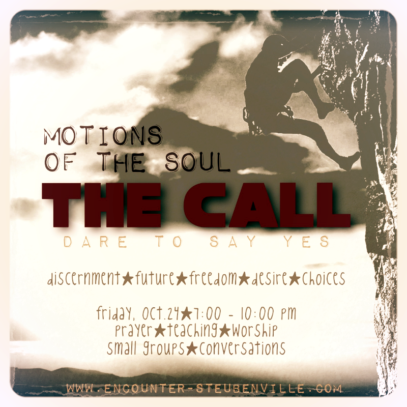 Motions of the Soul