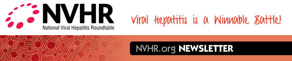 National Viral Hepatits Roundtable