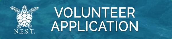 NEST Volunteer Application