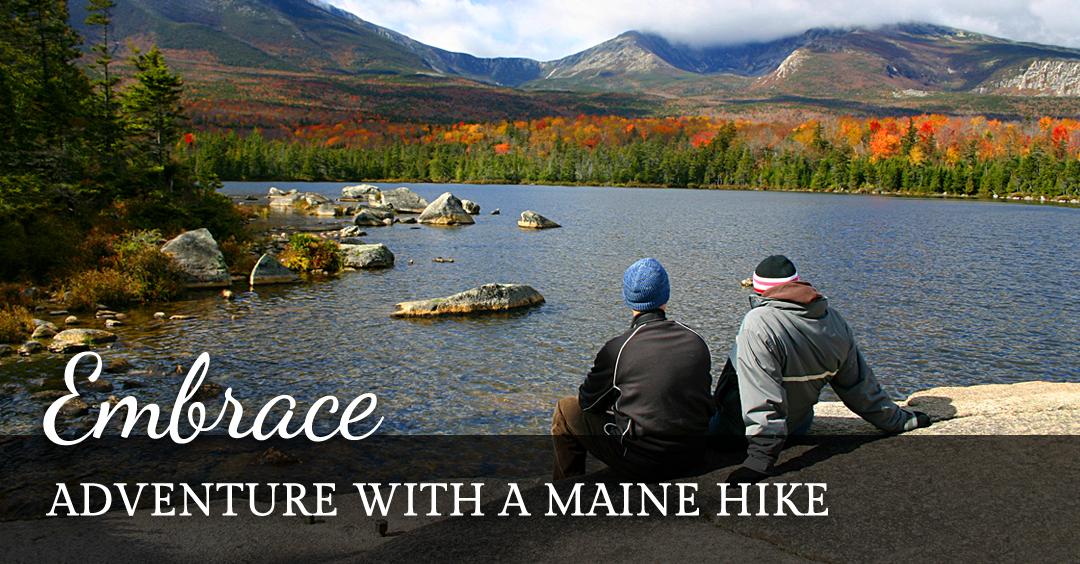 Embrace Adventure with a Hike